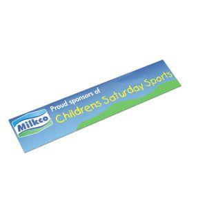 AD Labels 250 x 50mm