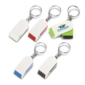 Phone Stand Key Ring 1