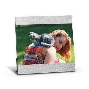 Aluminium Photo Frame - 4inch x 6inch
