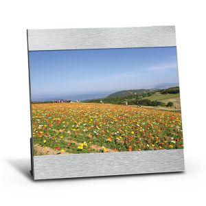 5in X 7in Aluminum Photo Frame