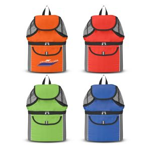 Insulated Beach Backpack