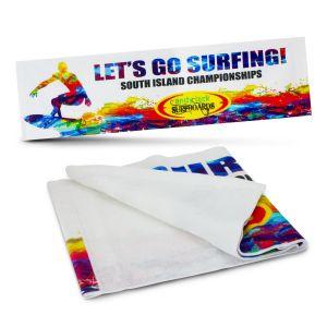 Marathon Sports Towel