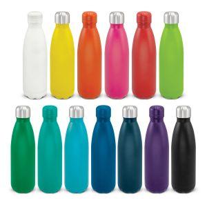 Mirage Powder Coated Vacuum Bottle