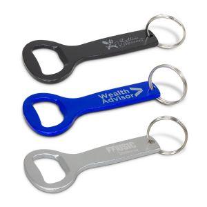 Bristol Bottle Opener Key Ring