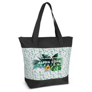 Capella Tote Bag - Full Colour