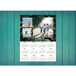 Personalized Calendar 4