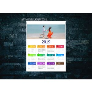 Personalized Calendar 1