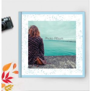 Travel Bliss Photobook