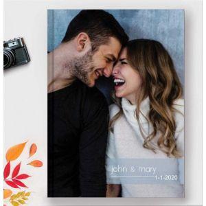 Family Love Photobook