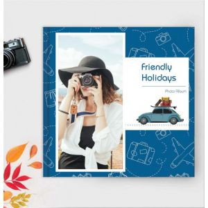 Holiday Photobook
