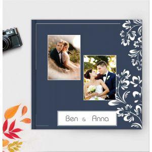 Flower Ring Photobook