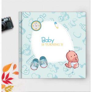 Baby Doodle Photobook