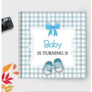 Bow Baby Photobook