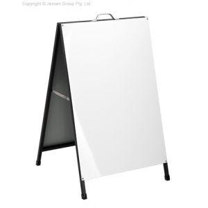 A Frame/Sandwich Board