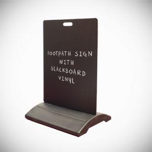 FOOTPATH SIGN-1