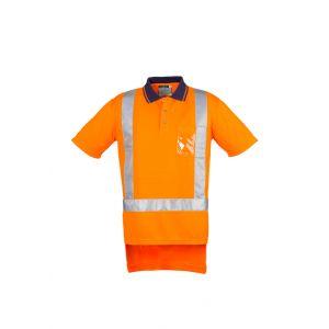 SYZMIK TTMC-W Short Sleeve Polo
