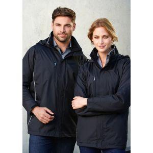 Core Fleece Lined Showerproof Jacket