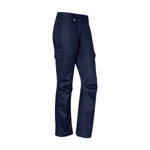 Ladies Rugged Cooling 100% Cotton Pants