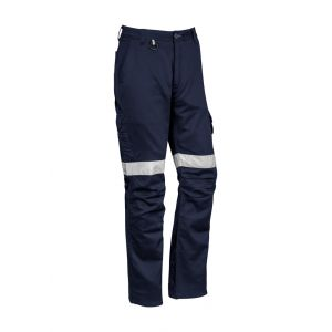 Rugged Cooling Mens Taped 100% Cotton Pant