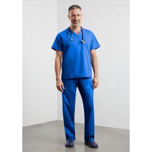 Unisex BIZcare - elastic waist Cargo Pant