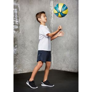 Kids Tactic Quick-Dry Sports Shorts
