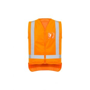 SYZMIK TTMC-W Day/Night Hi-Vis Vest