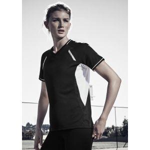 Ladies Renegade BIZCOOL Breathable Sports T-Shirt
