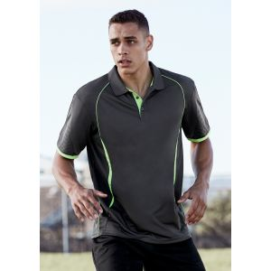 Mens Razor 100% Cool Breathable Sports Polo