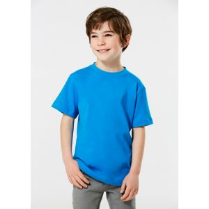 Kids 100% Combed Cotton T-Shirts