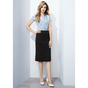 Womens Relaxed Fit Skirt