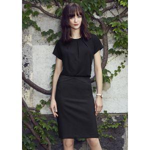 Womens Chevron Skirt