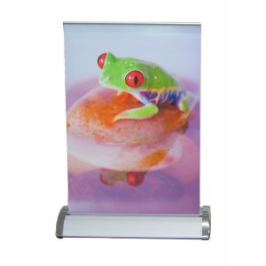 Mini Roll up Banners