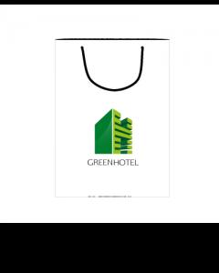 white bag(greenhotel)