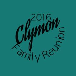 Clymon Family Reunion