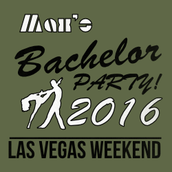 Max's Bachelor Party
