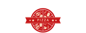 Pizza cap Logo
