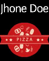 Pizza Hoddie